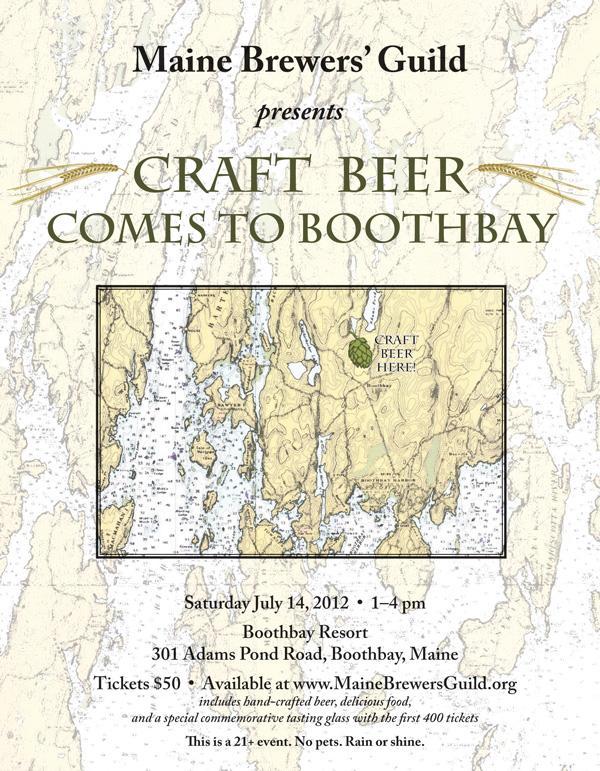 Maine Craft Beer Guild