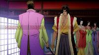 9 - Gifuu Doudou!!: Kanetsugu to Keiji | 25/25 | HD | Mega