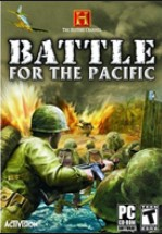 The History Channel Battle for the Pacific PC Full
