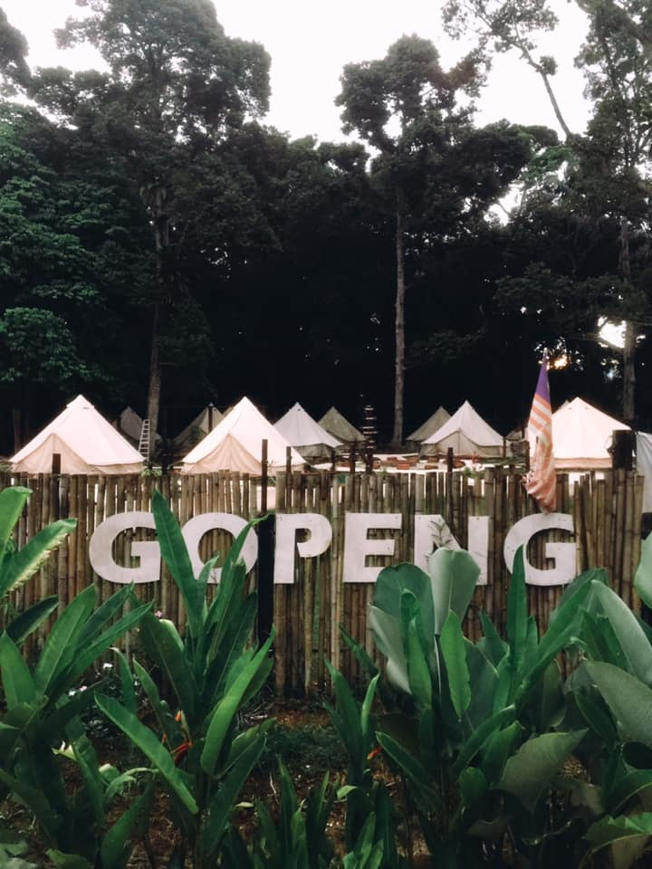 Gopeng Glamping Park & White Water Rafting | A MUST TRY