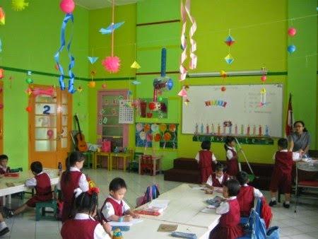 Artikel Pendidikan Contoh Desain Pembelajaran Tk