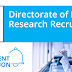 Research Associate Recruitment at Directorate of Poultry Research