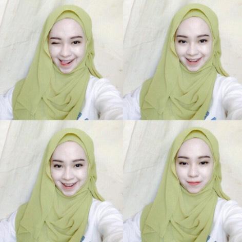 Gadis Ini Digelar Kembar Song Ji Hyo. Anda Lihat Sendiri Sama Atau Tidak.