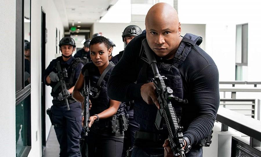 Imagens NCIS - Los Angeles 10ª Temporada Legendada Torrent