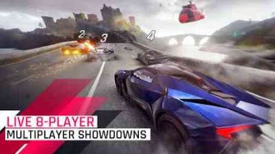 Asphalt 9 Legends Apk Download