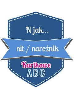 Wyzwanie w Kartkowym ABC