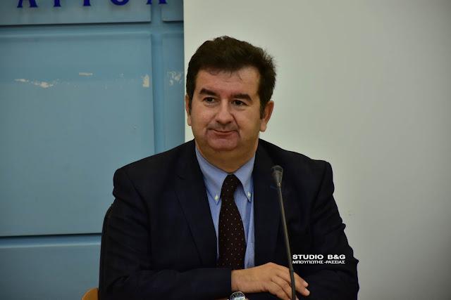 Σύσκεψη στην Αργολίδα με θέμα: « Νέοι φυτοϋγειονομικοί κανονισμοί και Τριστέτσα»