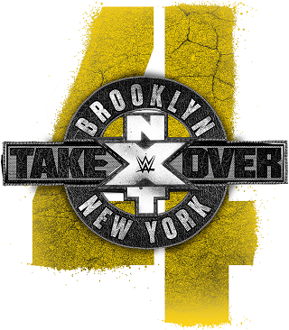 WWE NXT TakeOver Brooklyn IV 2018 WEBRip 600MB 480p