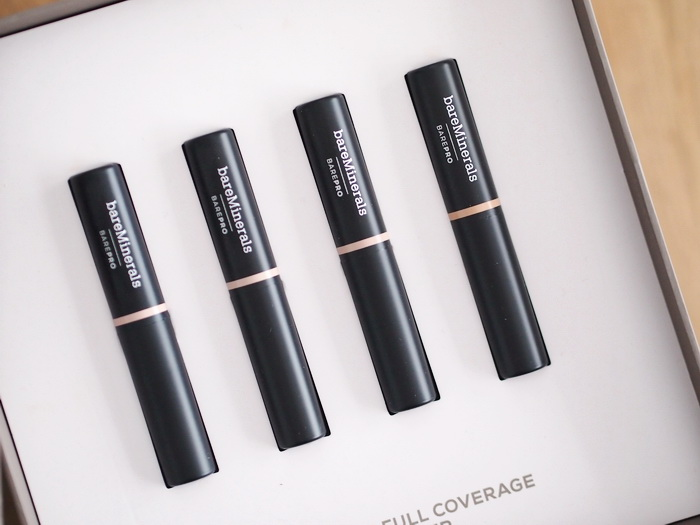 bareMinerals barePro Concealer 16-Hour Full Coverage