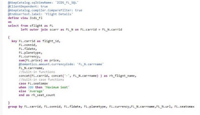 Complete End-To-End ABAP For HANA 7.4 SP 09 Development