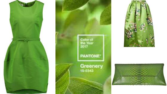 verde greenery cor 2017 pantone