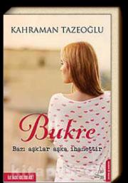 Bukre-Kahraman Tazeoğlu