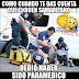 Cuando te das cuenta que el buen samaritano debió haber sido paramedico