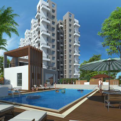 Properties In Moshi At Kamalraj Datta Vihar