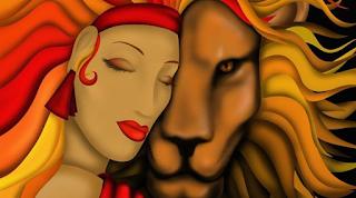 Ένα μικρό αφιέρωμα στις μεγάλες κυρίες του ζωδιακού, στις λιονταρίνες