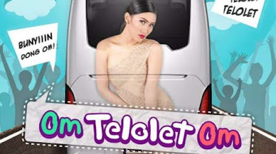 Download Lagu iMeyMey Om Telolet Om