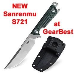 Sanrenmu S721