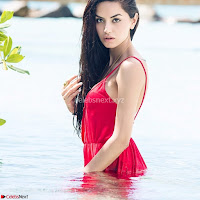 Diipa Khosla Bold Beautiful Cute Indian Bikini Model Blogger Fashion Model Stunning Pics in Bikini ~  Unseen Exclusive Series 009.jpg