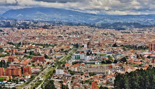 Cuenca – Equador