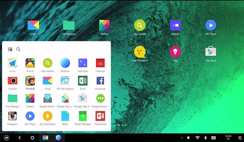Remix OS İndir Remix OS Kurulumu