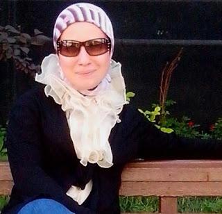 ارملة سورية ابحث عن زوج اقبل بزواج المسيار من سعودي مقيم فى الرياض