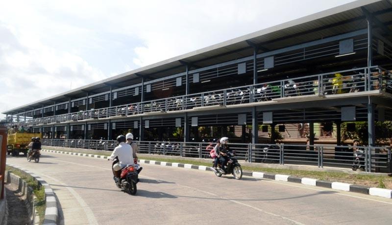 BIKE AND SCOOTER RENTAL IN NGURAH RAI AIRPORT BALI
