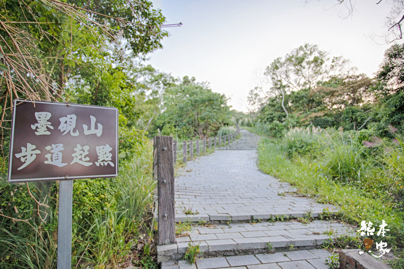 墨硯山|苗栗頭屋鄉私房景點|看日出夜景觀雲海攝影愛好者必訪
