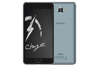 Review dan Harga Infinix Note 4 Pro