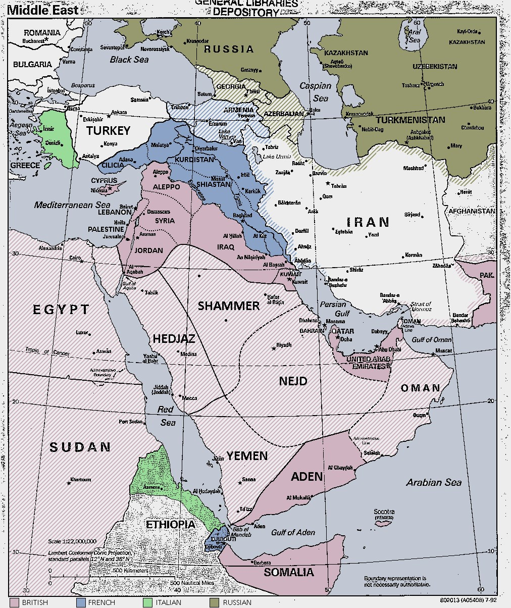 Alternate History Weekly Update Map Monday Different Ottoman