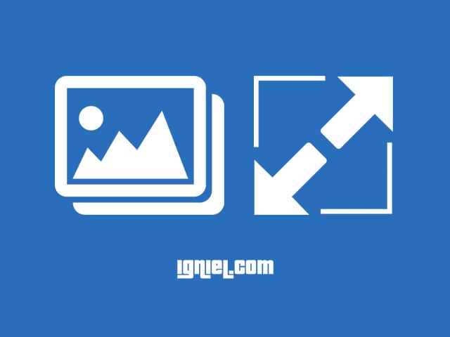 Cara Menampilkan dan Resize Ukuran Gambar Thumbnail Blogger Tanpa Javascript
