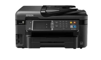 Epson WF-3620 Download Treiber Windows Und Mac