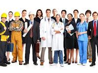 Daftar Lowongan Kerja CPNS, BUMN, BANK, Pabrik dan Perusahaan Terbaru