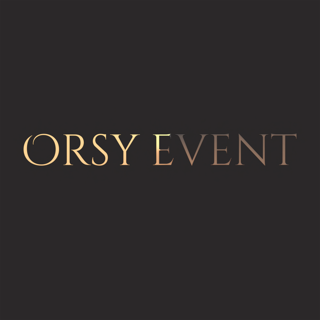 ❤  ORSY EVENT ❤