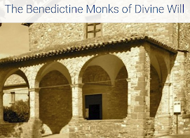 Benedictine Monks