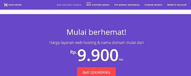 Hostinger Indonesia