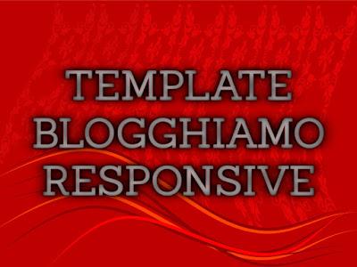 Template Terbaru 2017 Blogghiamo Seo Responsive Download Gratis