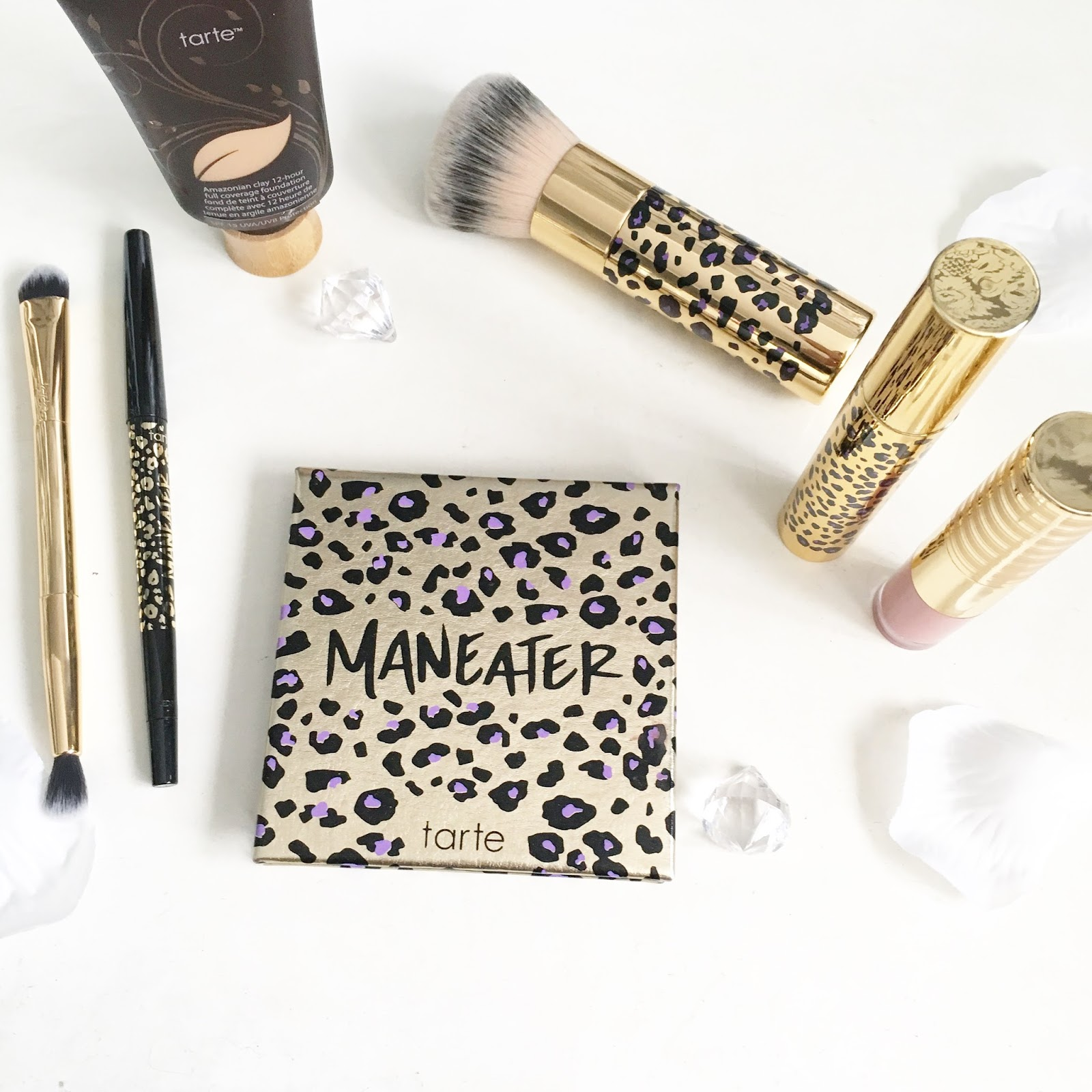 Tarte Maneater Must-Haves Collection