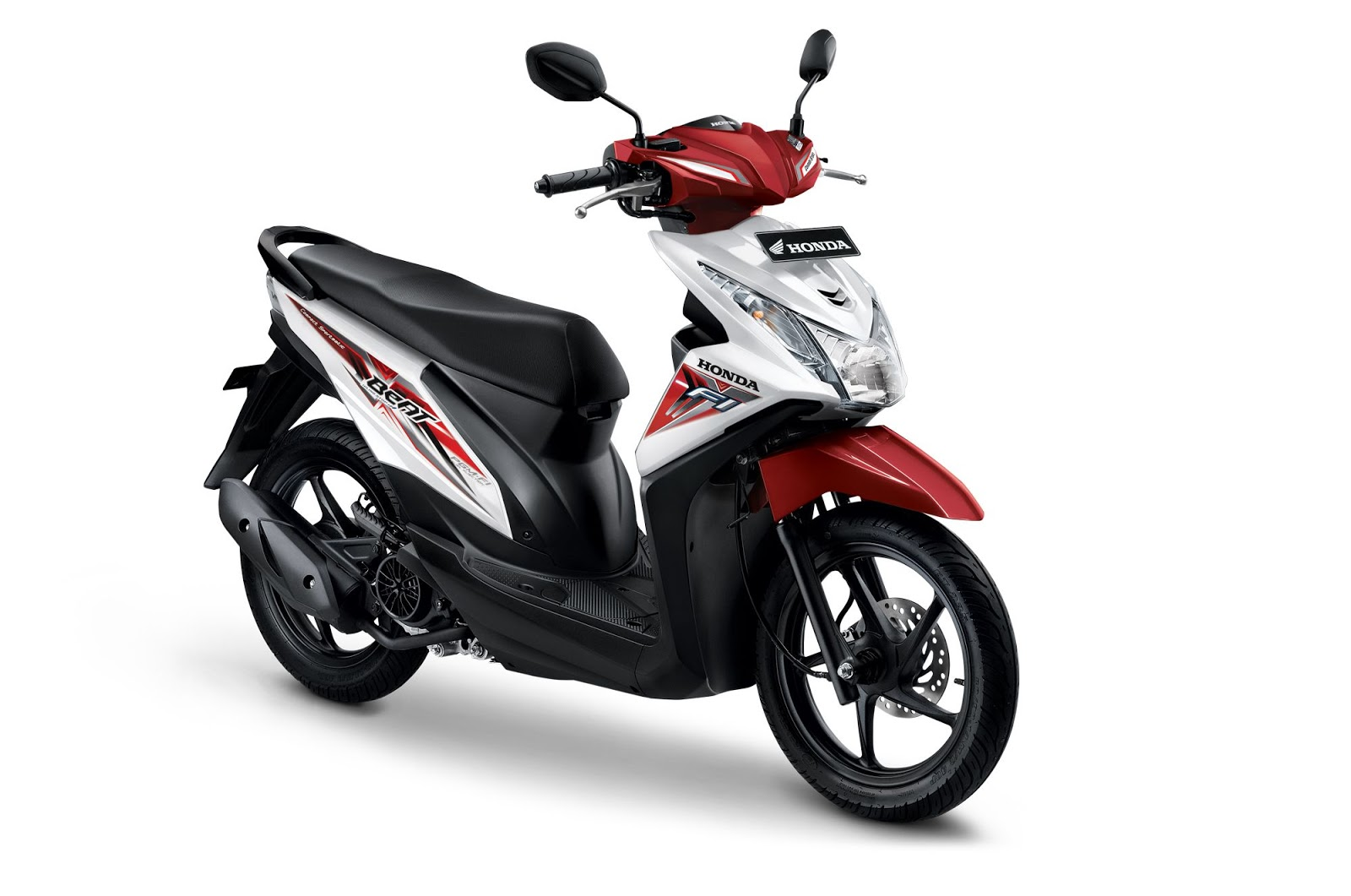 Harga Motor Honda Beat eSP dan Spesifikasi Terbaru 2018