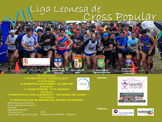 Presentacion Liga de Cross Interval