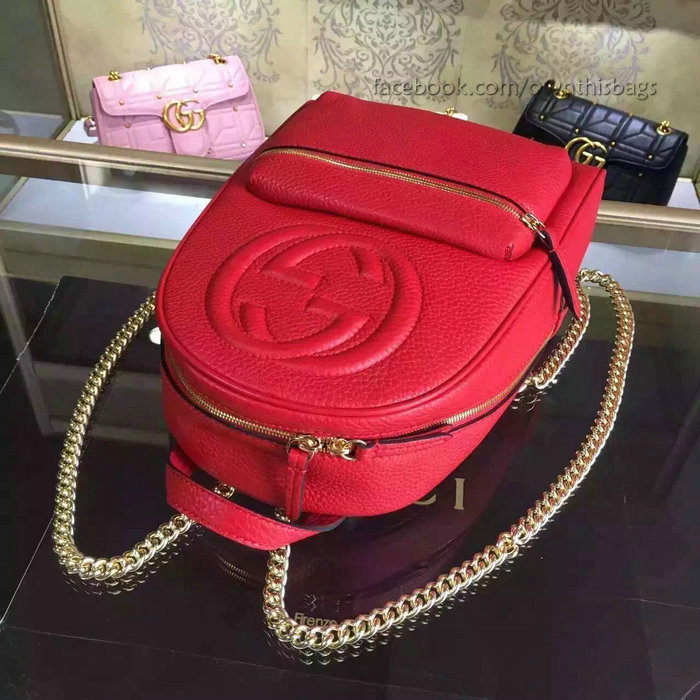 Sold out in this colorway - Contact Gucci for backorder info. Only  available in solid red and black a169c604a241c