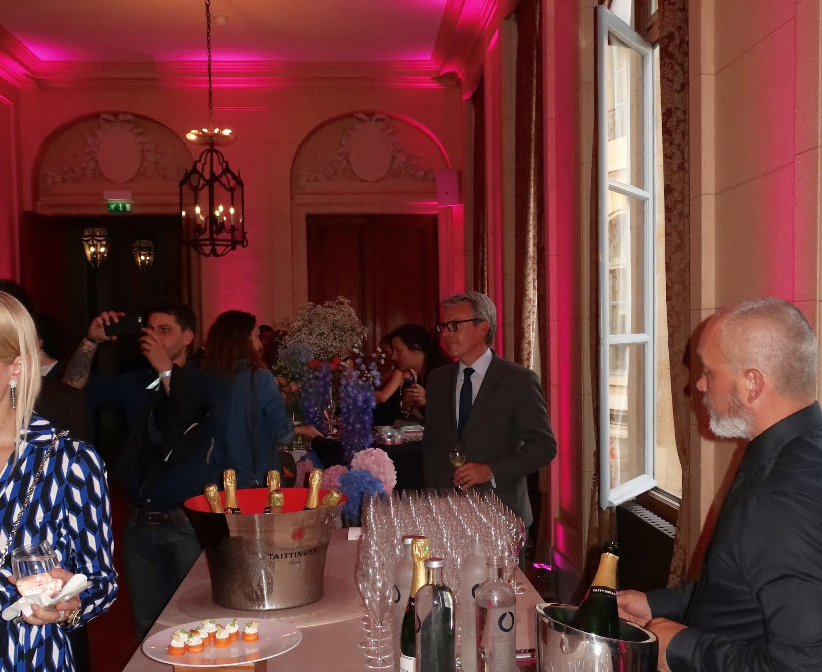 Salon De La Randonnée 2017 Paris International Luxury Consulting Maison De La Chimie