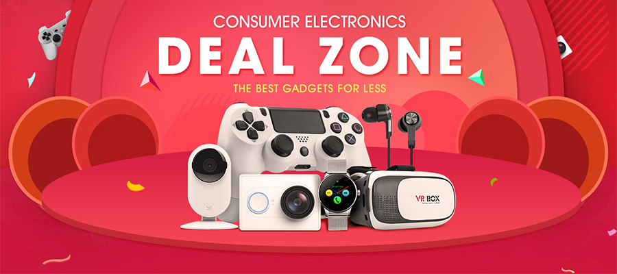 """GearBest.com"" ""GearBest Flash Sale"" ""GearBest Deal zone"""