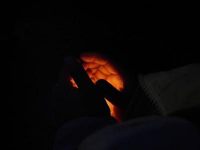 Amor: luz entre mis manos, Francisco Acuyo, Ancile
