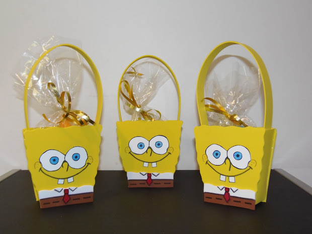 Dreams Factory Boys Goody Bags