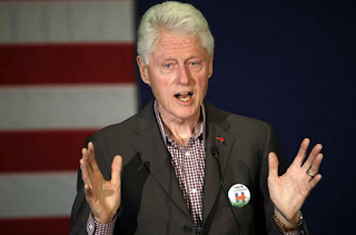 In Philly, Ken Starr Makes Surprising Comments About Bill Clinton