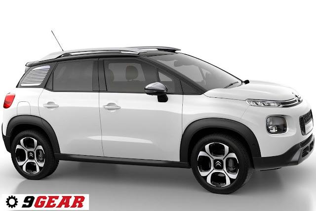 citroen c3 aircross 2018 puretech 130 bluehdi 120 car reviews new car pictures for 2018 2019. Black Bedroom Furniture Sets. Home Design Ideas