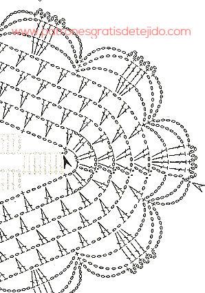 esquema-carpeta-rombo-crochet