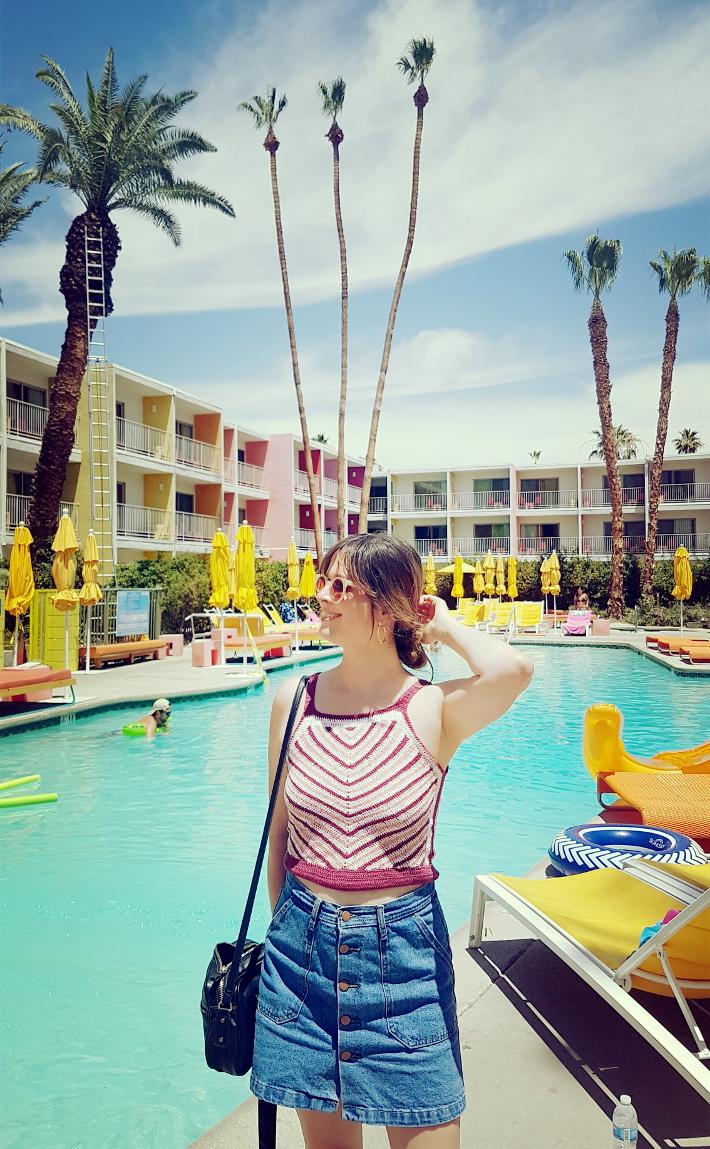 The Saguaro - Palm Springs