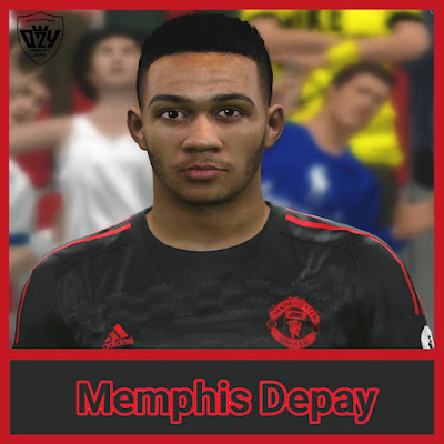 Memphis Depay (V2)