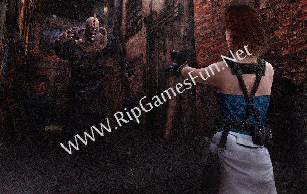 Download Game Resident Evil 4 Pc Full Rip Movie